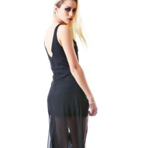 UNIF Dresses - UNIF Coven Dress
